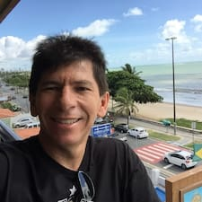 Adilson User Profile
