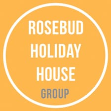 Rosebud Holiday House的用戶個人資料