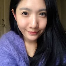 雯迪 felhasználói profilja