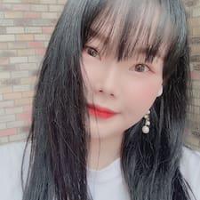 Профиль пользователя Eunseol