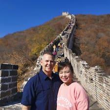 Notandalýsing Steve And Xiaolian