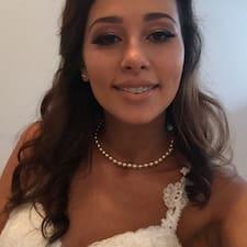 Elana User Profile