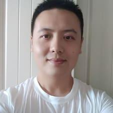 Perfil de usuario de 小峰