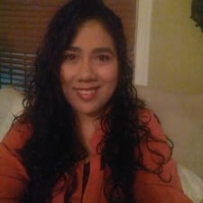Itzel User Profile