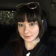 Candice Bond User Profile