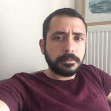 Serhan felhasználói profilja