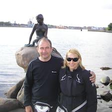 Γιάννης & Μαρία User Profile