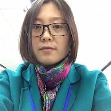 诗酒最年华 - Uživatelský profil