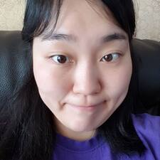 Profil Pengguna 정현