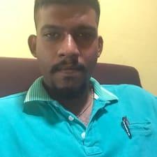 Profilo utente di Dhivneesh