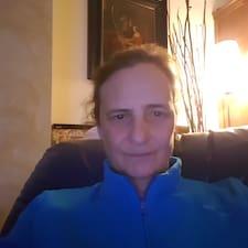 María Teresa - Profil Użytkownika