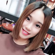 颖怡 Kullanıcı Profili