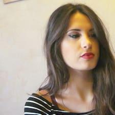 Profil utilisateur de Alessia Flora