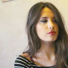 Alessia Flora Kullanıcı Profili