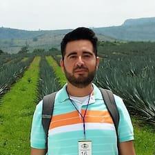 Nutzerprofil von Gibraham Alejandro