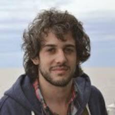 Profil utilisateur de Ramiro De