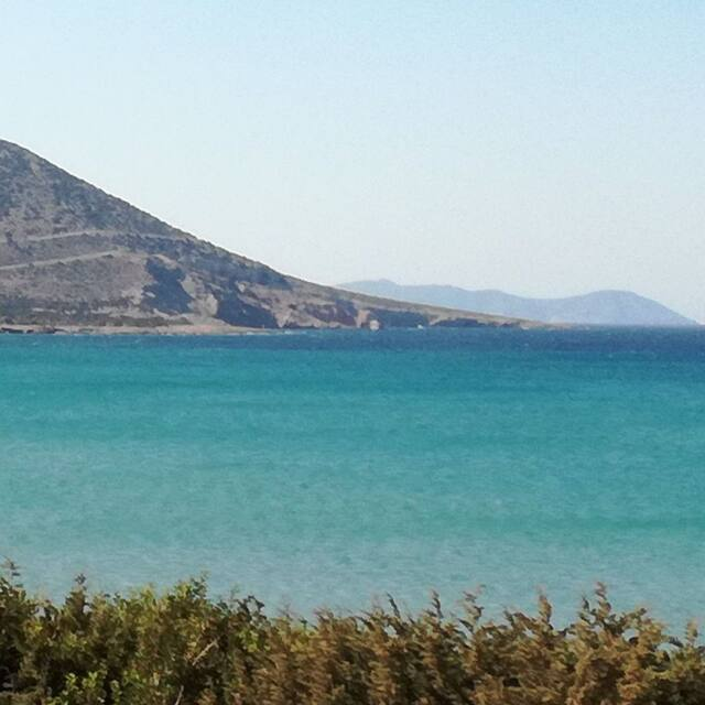 Travel guide of Naxos