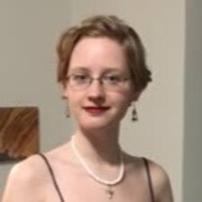 Maya - Uživatelský profil