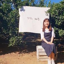 Nutzerprofil von Chae Eun