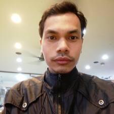 Profilo utente di Firdaus