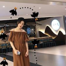 琪 felhasználói profilja