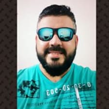 Profil Pengguna Júnior