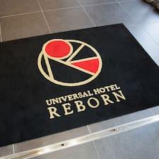 Nutzerprofil von Reborn