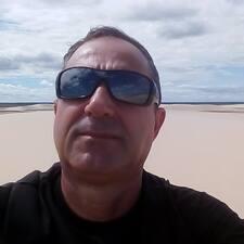 Paulo Eduardo - Uživatelský profil