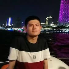 Profil utilisateur de 朝利