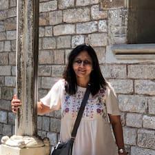 Shilpa User Profile