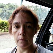 Profil korisnika Maria Eugênia