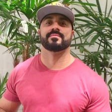 Profil utilisateur de Felipe Augusto