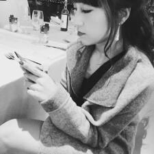 奕溪 - Uživatelský profil