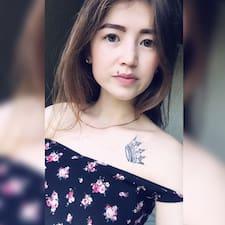 Profil utilisateur de Зарина