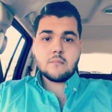 Luis Carlos - Uživatelský profil
