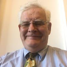 John F User Profile