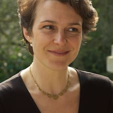 Profil Pengguna Marie-Pierre