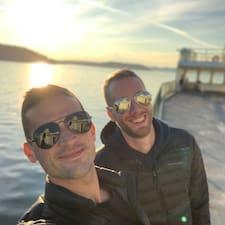 Sean And Nick