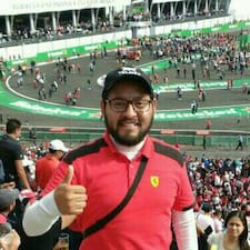 Profil korisnika Jorge Adrián