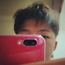 昱辰 User Profile