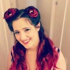 Profil utilisateur de Caitlyn