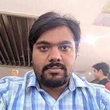 Indrajit User Profile