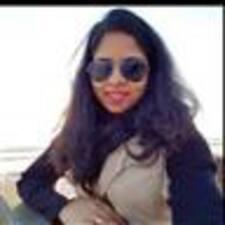 Perfil de usuario de Jasna Sasidharan
