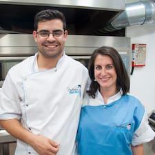 További információk Zara & João házigazdával kapcsolatban
