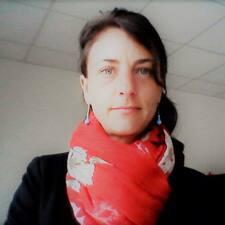 Brigitte User Profile