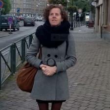 Profil utilisateur de Hendrika