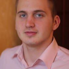 Егор felhasználói profilja