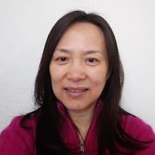 Yang felhasználói profilja