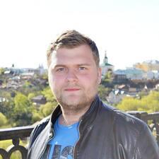 Sergey用戶個人資料