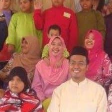 Rafidah Kullanıcı Profili